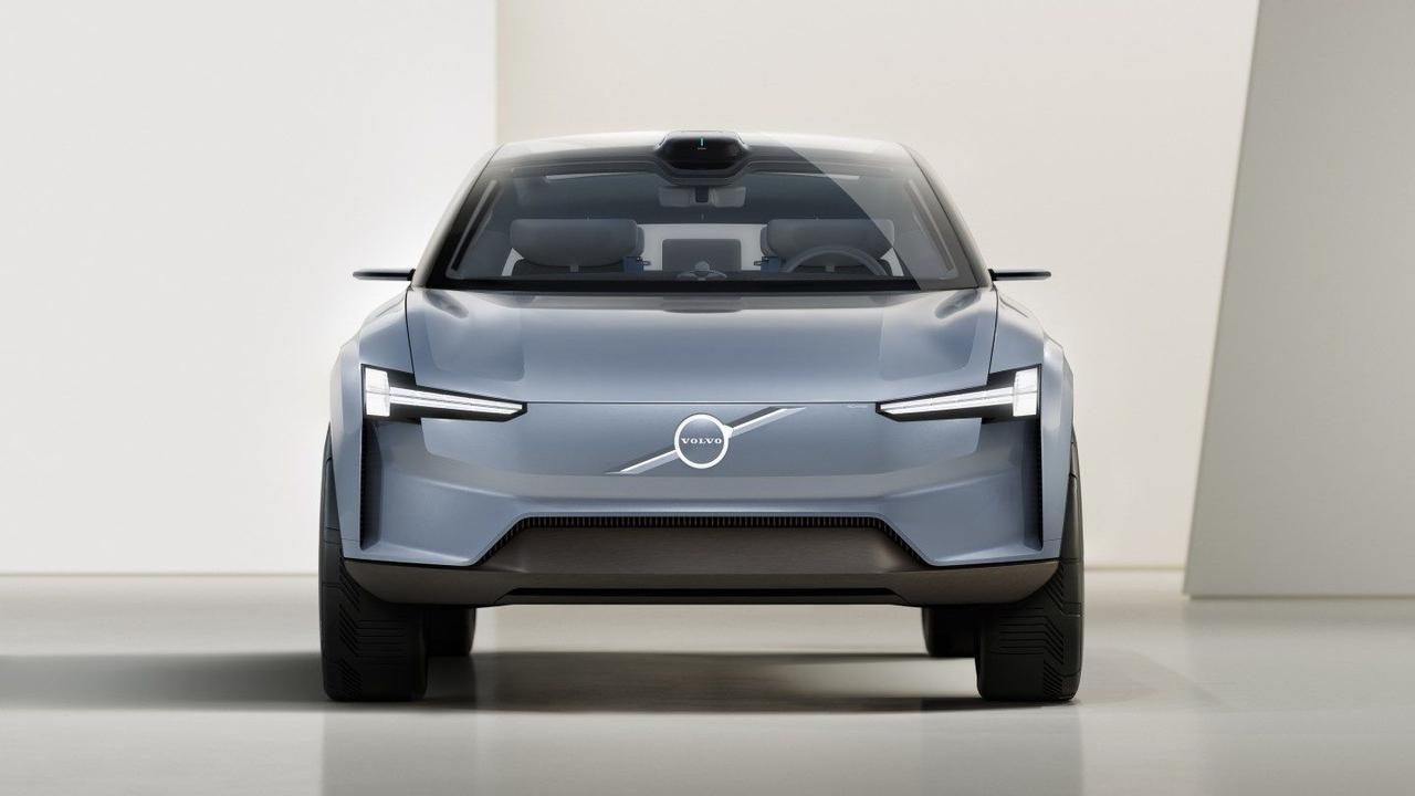 Амбициозный план Volvo: к 2030 году стать брендом №1 среди электромобилей премиум-класса