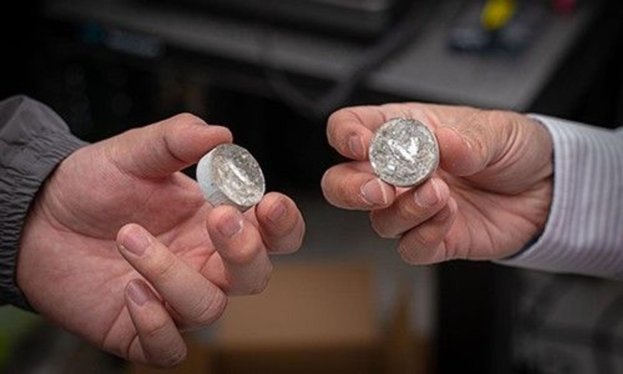 Самовосстанавливающийся бетон восстанавливает собственные трещины за 24 часа