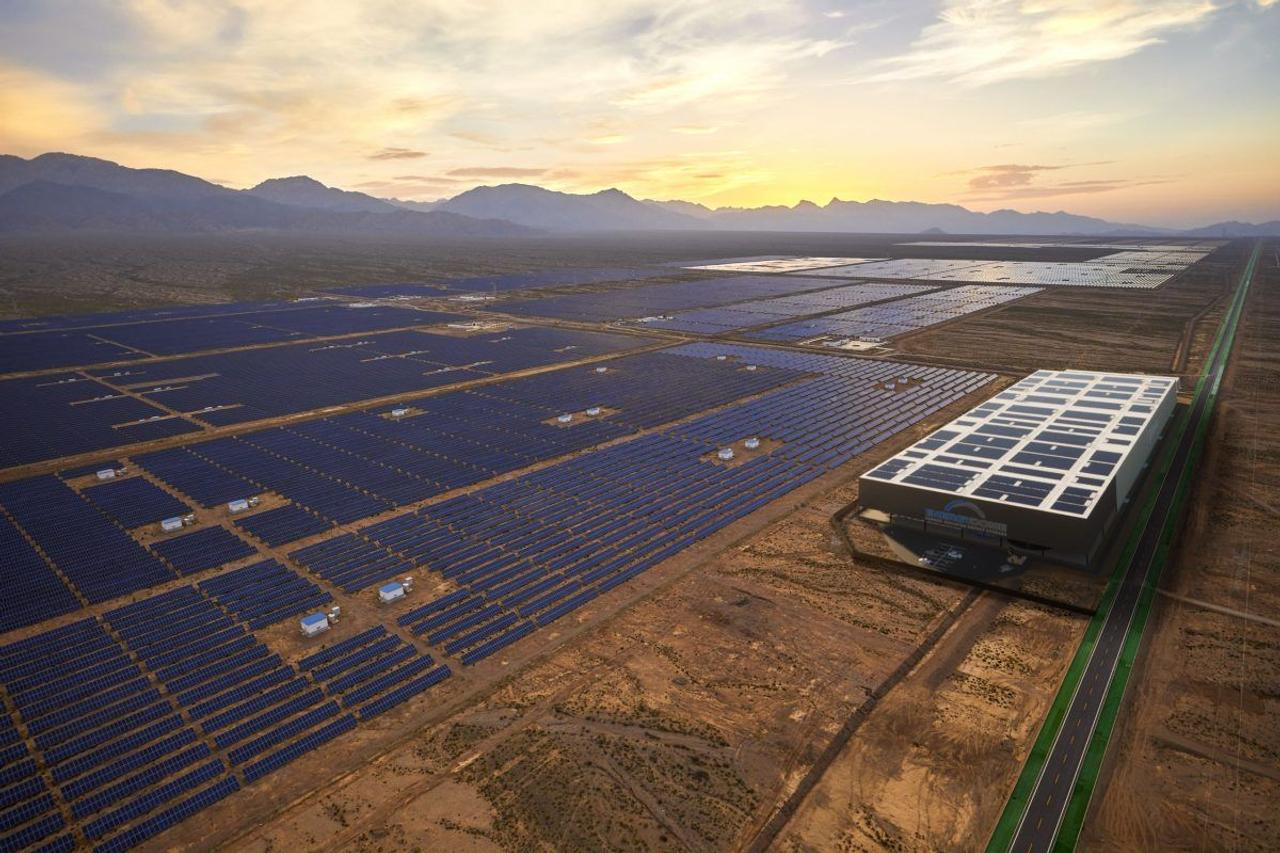 «Углекислотные батареи» предлагают дешевую альтернативу литиевым батареям для хранения энергии