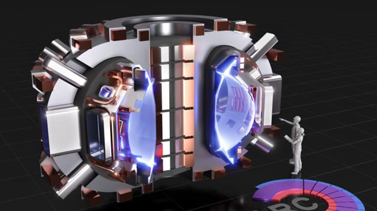 Стартап CFS обещает безграничную и безопасную «чистую энергию» благодаря ядерному синтезу