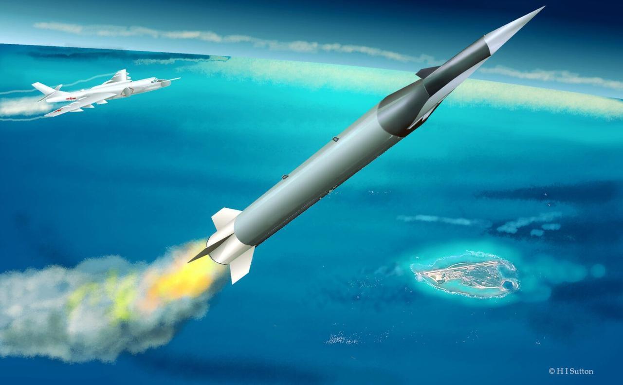 С помощью лазера китайцы будут сжигать атмосферу для ускорения ракет и гиперзвуковых самолётов