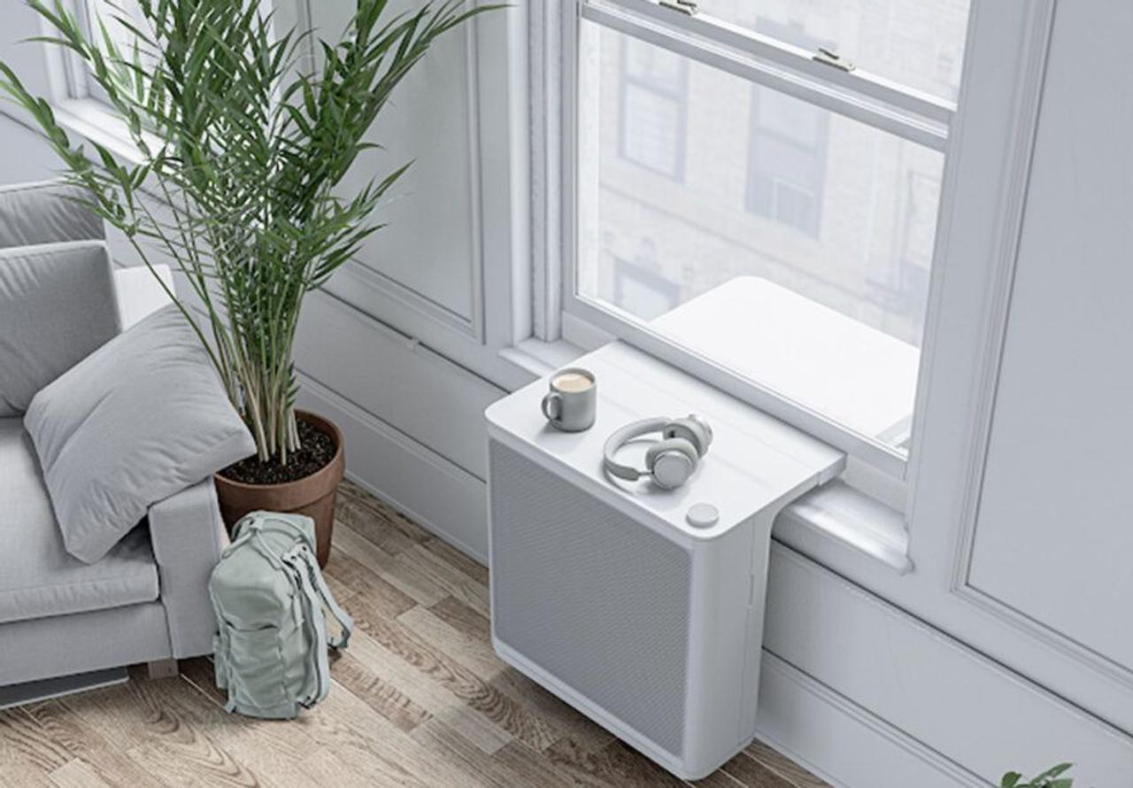 Gradient предлагает охлаждение и обогрев помещений с меньшим потреблением энергии