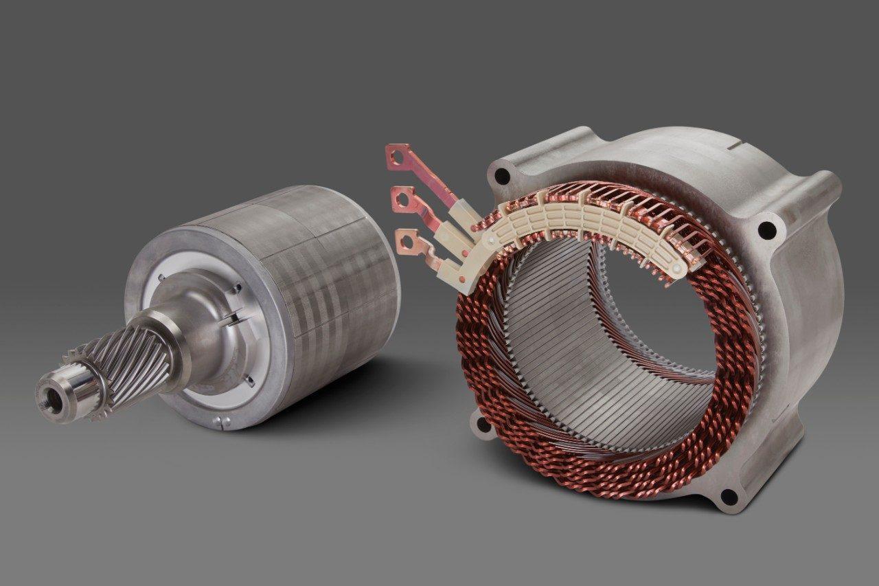 Автопроизводитель GM представил серию новых электродвигателей для своих будущих электромобилей