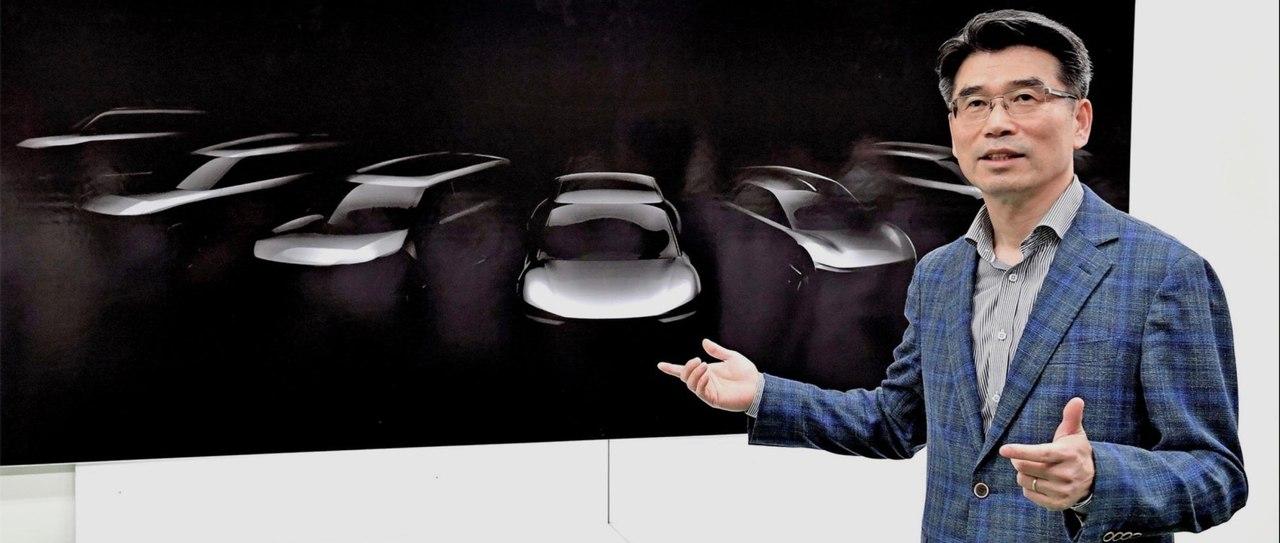 Kia полностью переходит на электромобили, будет создано 11 моделей