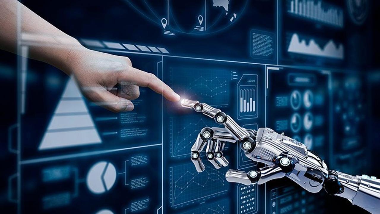 Крупнейший в мире искусственный интеллект MT-NLG сможет вести рассуждения на основе здравого смысла человека