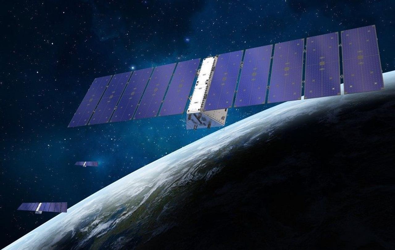 Lockheed Martin представил новые военно - тактические спутники для наблюдения и разведки