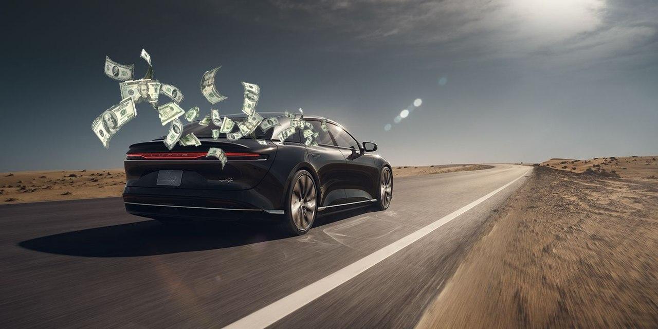 Самые дорогие электромобили, которые можно купить в 2021 году