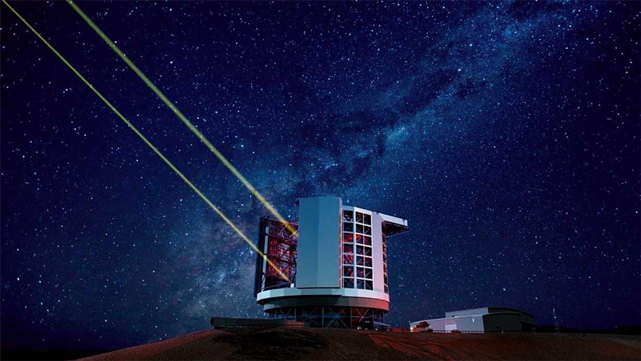 Лазеры помогут убрать космический мусор с орбиты Земли