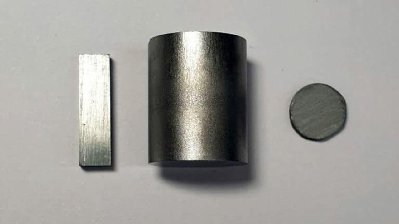 Новый термоэлектрический материал преобразует отработанное тепло в электроэнергию
