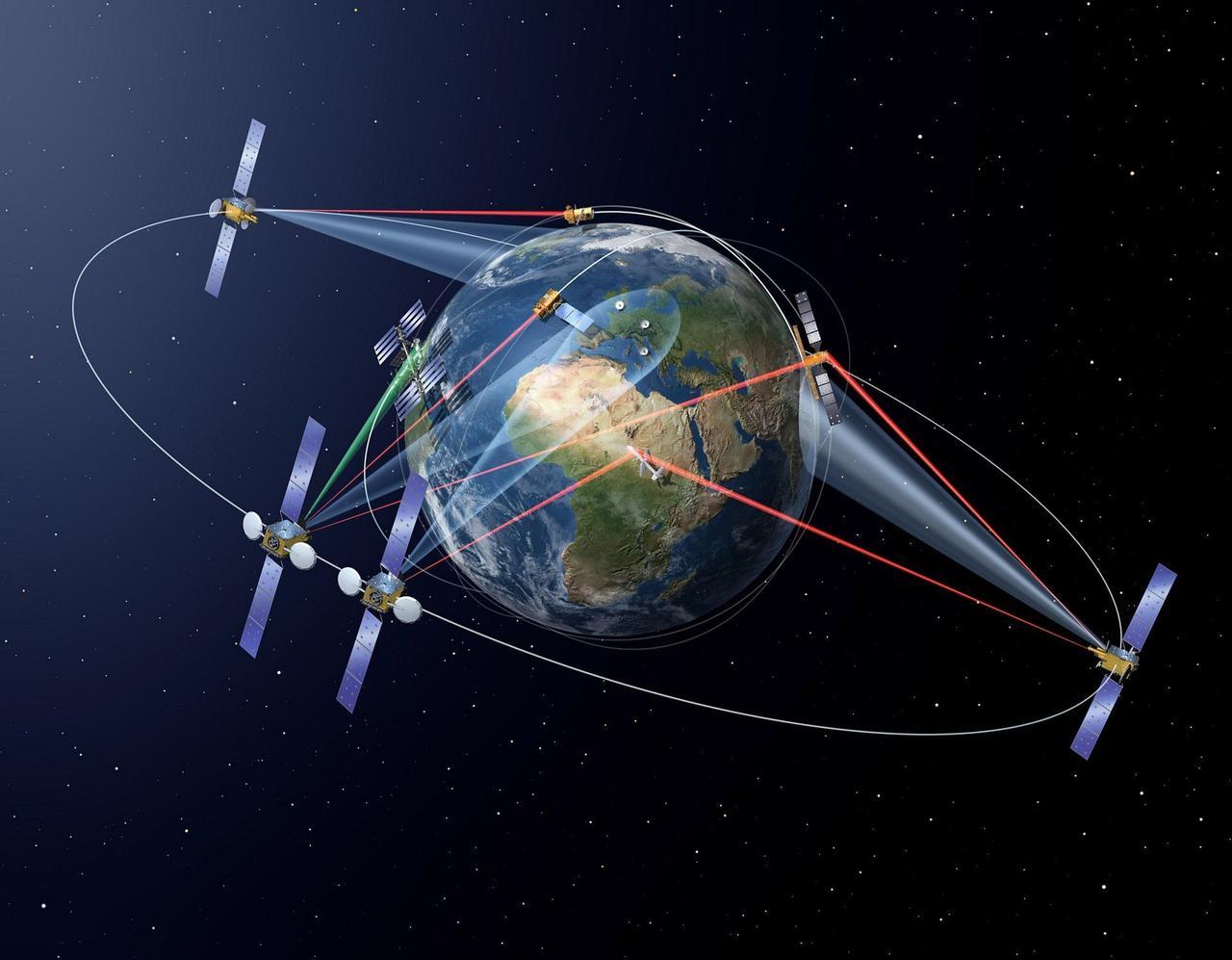 Новая технология позволит передавать данные со скоростью 105 гигабит в секунду, что в 10 раз быстрее, чем 5G