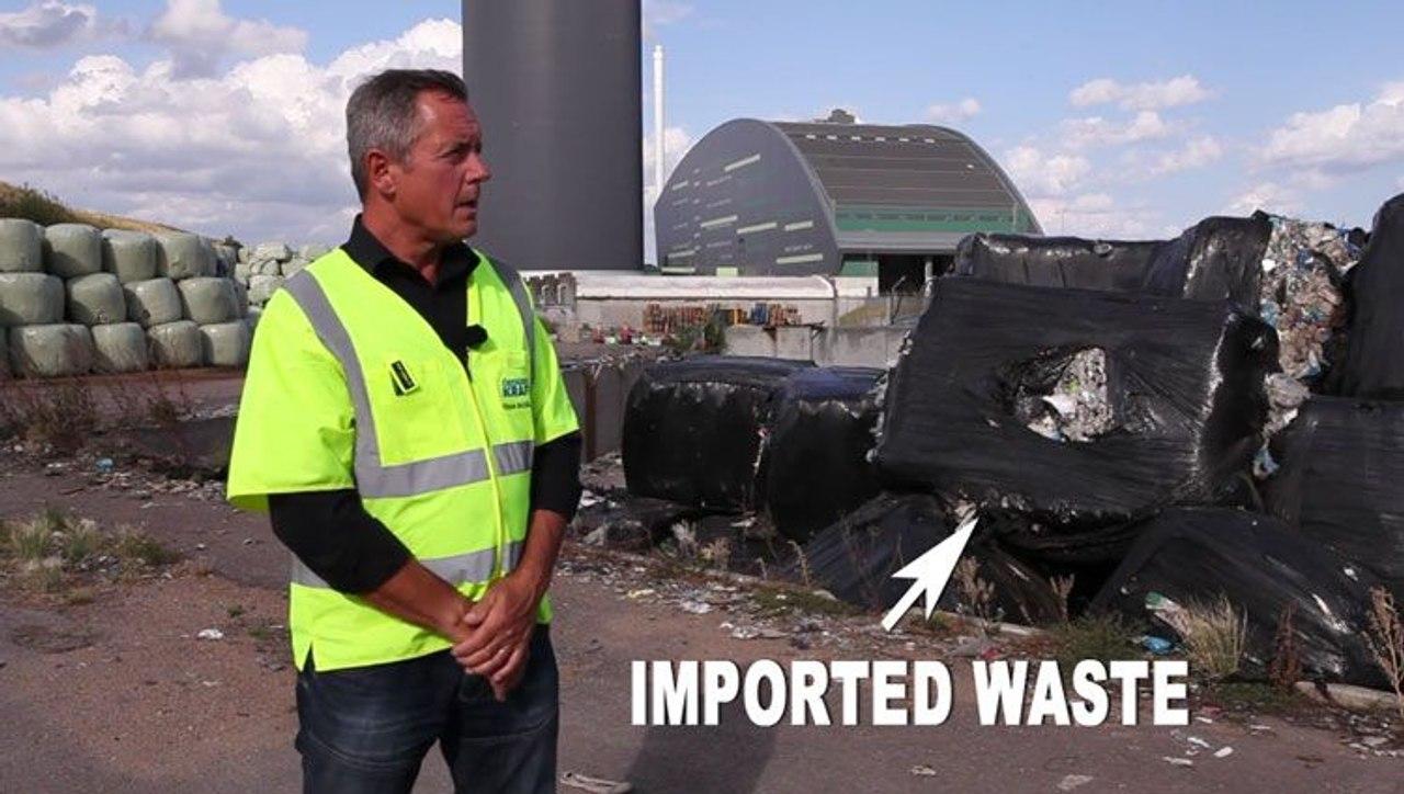 В Швеции закончился мусор! Власти вынуждены ввозить отходы для переработки из других стран
