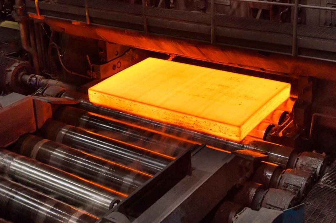 Первая сталь, не содержащая ископаемых углеводородов, создана с использованием водорода