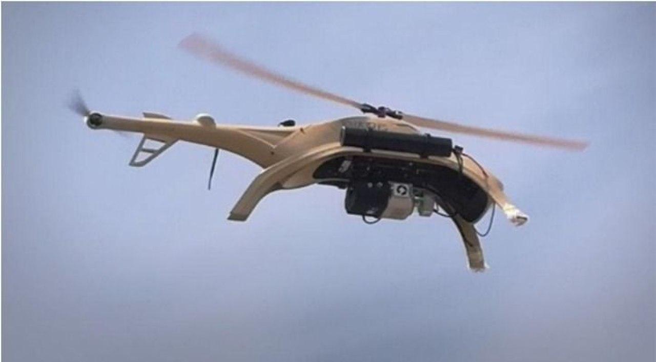 Китай начал производить полностью автономные боевые дроны Blowfish A3