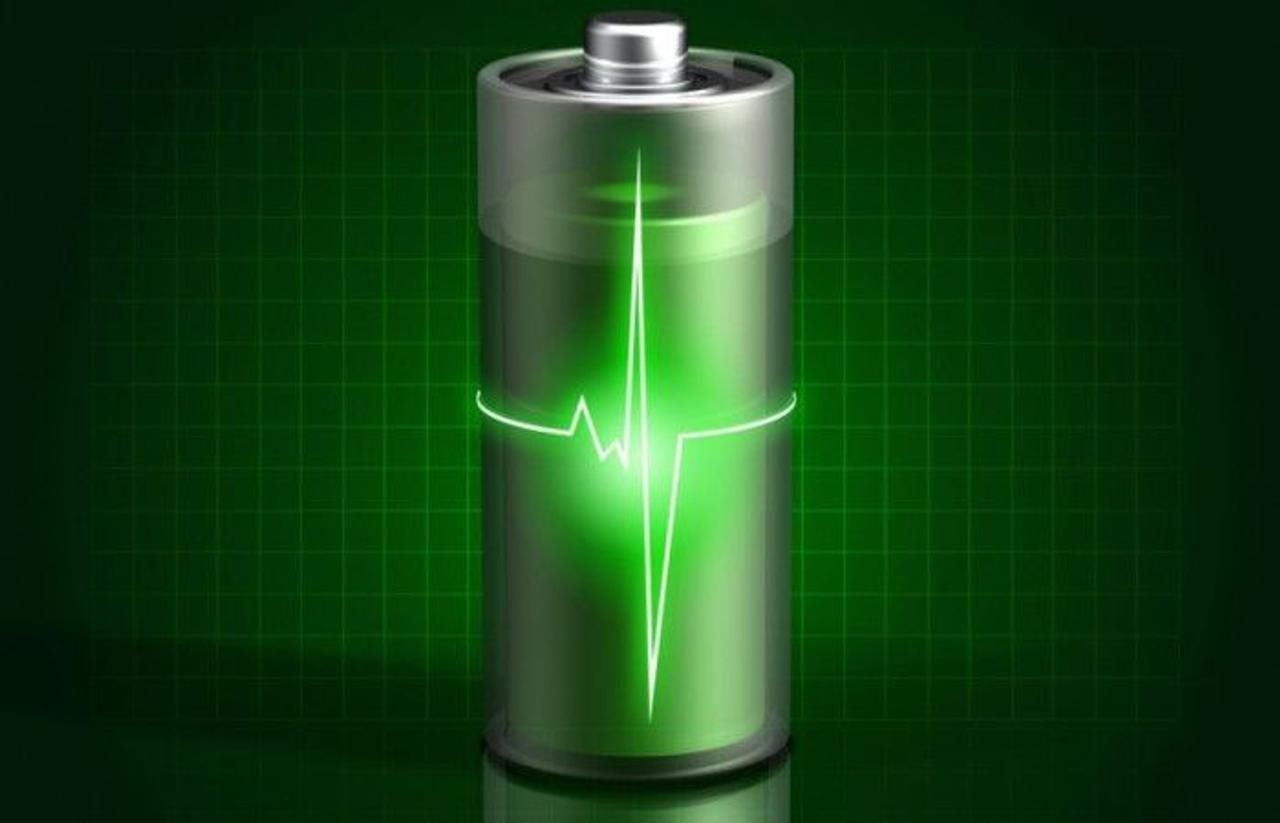 Батарейка на водном электролите заряжается всего за 20 секунд и может перезаряжаться более 100 000 раз