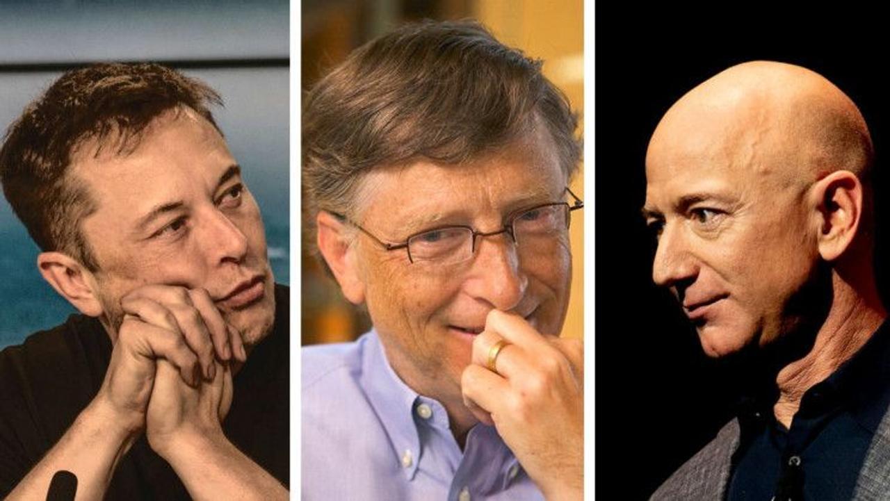 Билл Гейтс ставит под сомнение грандиозные планы развития космического туризма Илона Маска и Джеффа Безоса
