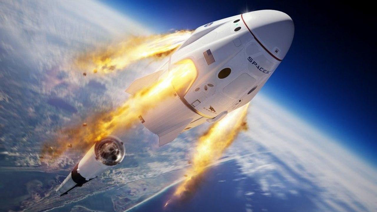 NASA выбрало SpaceX для реализации «лунной программы» - Project Artemis
