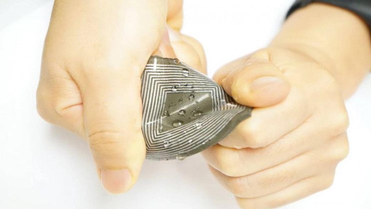 Новое биоэлектронное устройство с автономным питанием сгенерирует электроэнергию с помощью магнитов