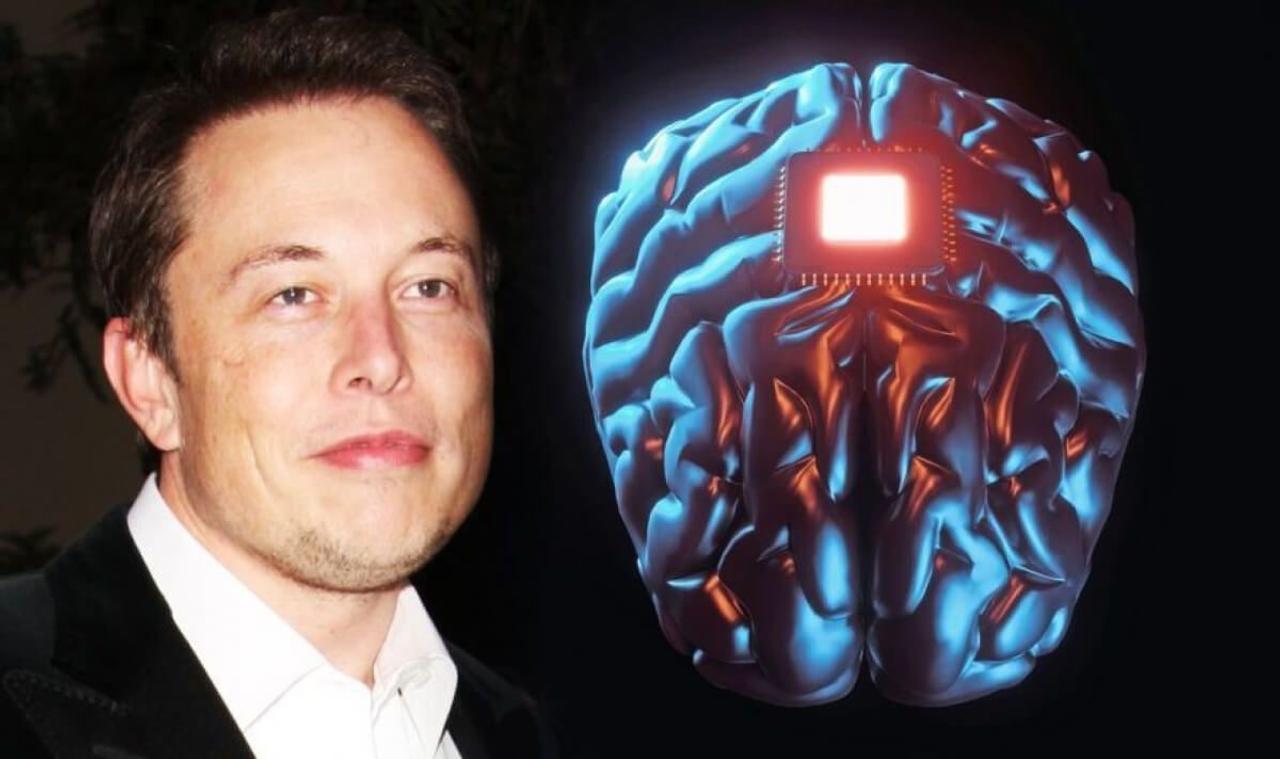Илон Маск боится потенциала искусственного интеллекта