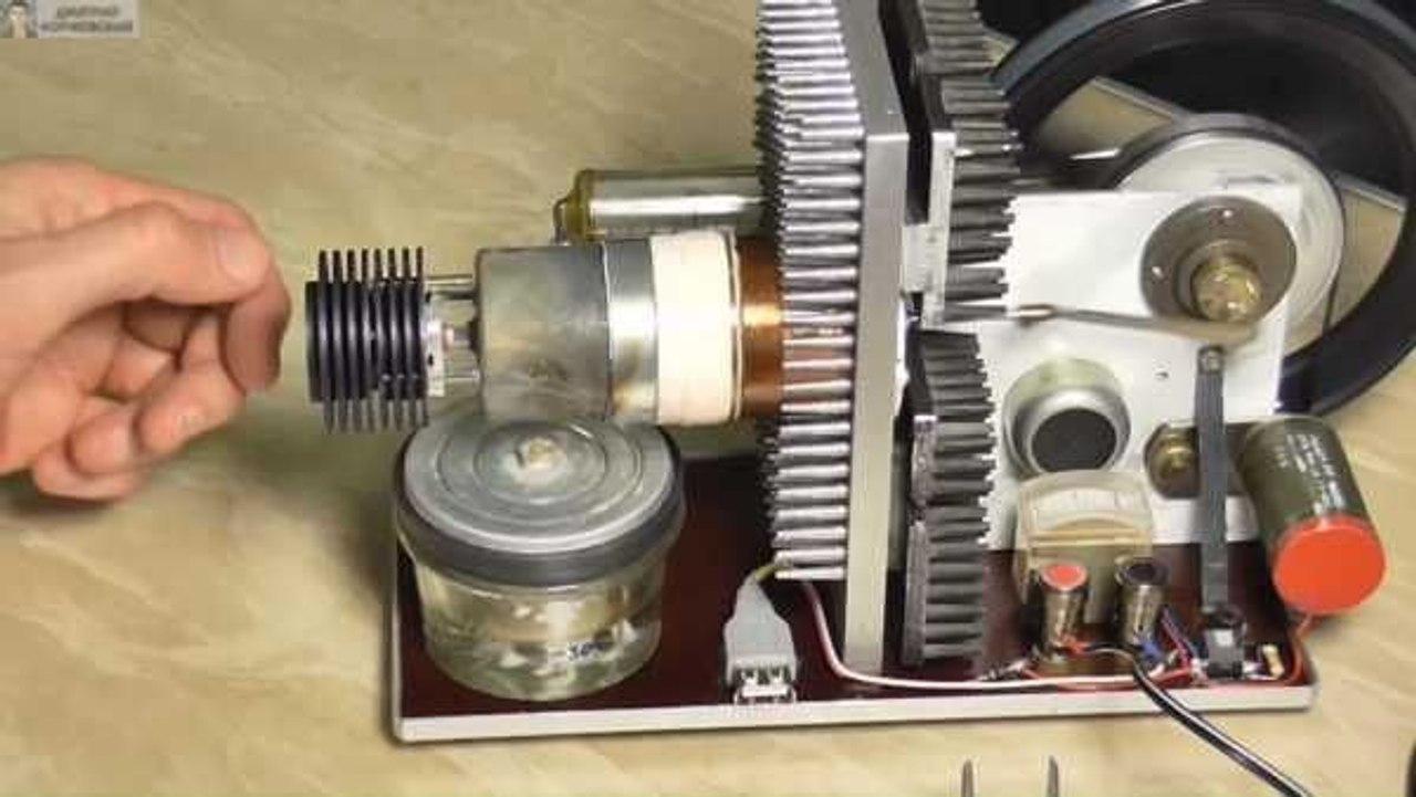 Как сделать бесшумную мини электростанцию в домашних условиях. Инструкция!