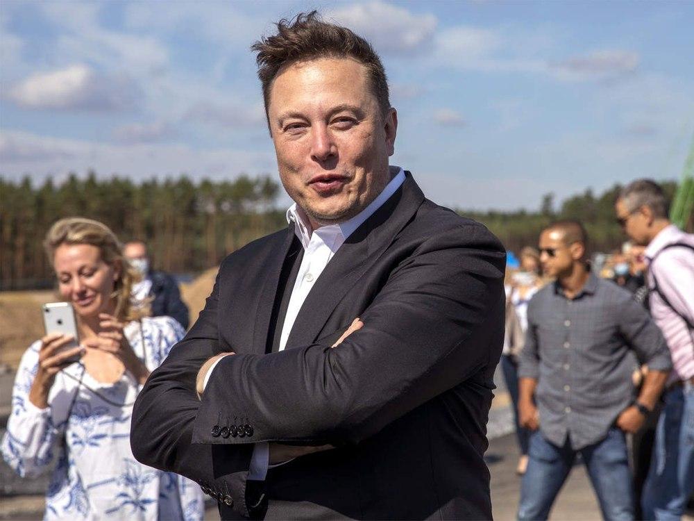 Илон Маск объявил приз в 100 миллионов долларов за лучшую технологию улавливания углекислого газа