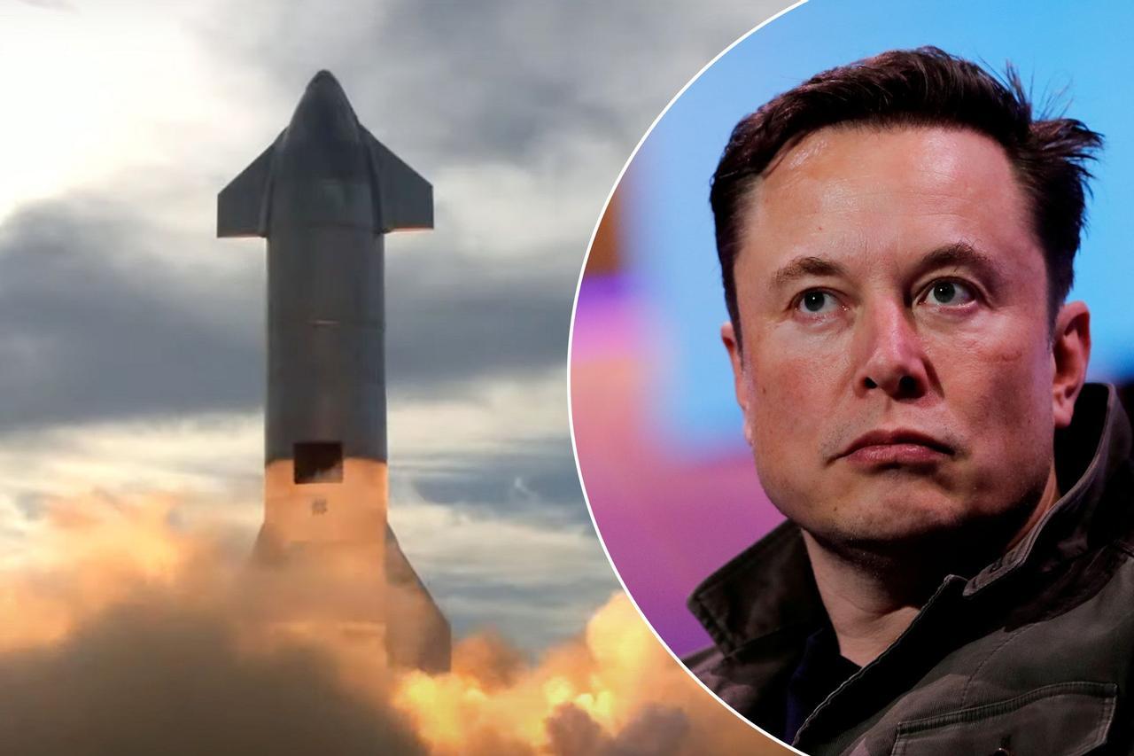 «Морская платформа Deimos для запуска космического корабля Starship на Марс уже строится», - подтвердил Илон Маск