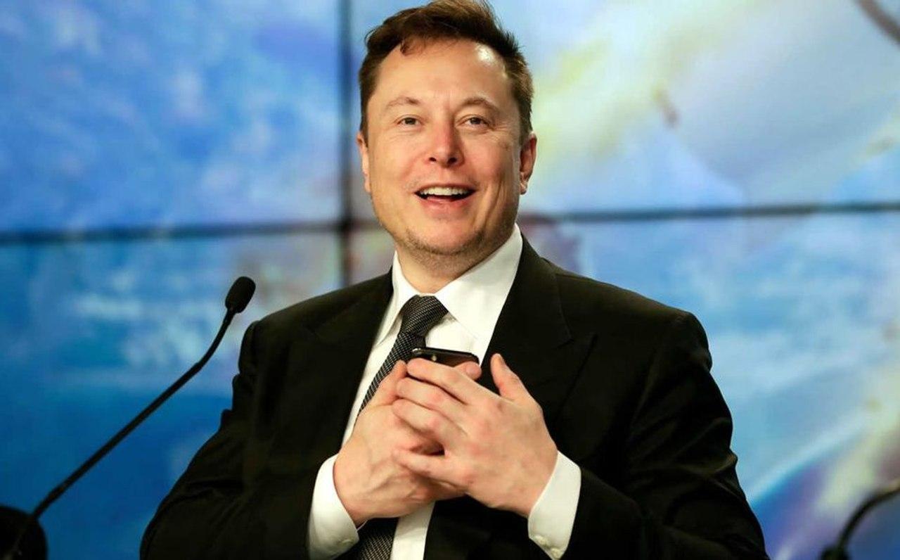 «Компания Tesla в 2021 году станет лидером рынка солнечной энергии», - Илон Маск