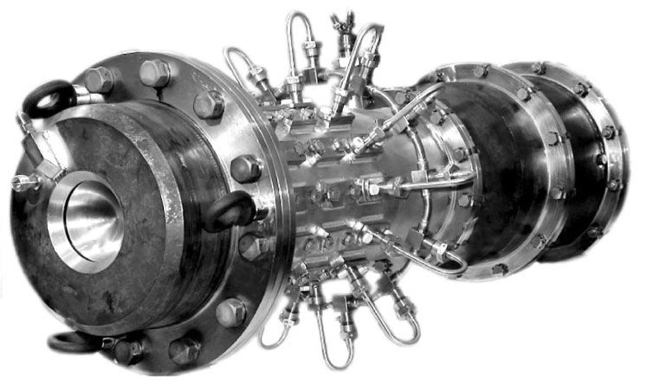 В Ростех создали двигатель для орбитальных самолетов и гиперзвуковых ракет