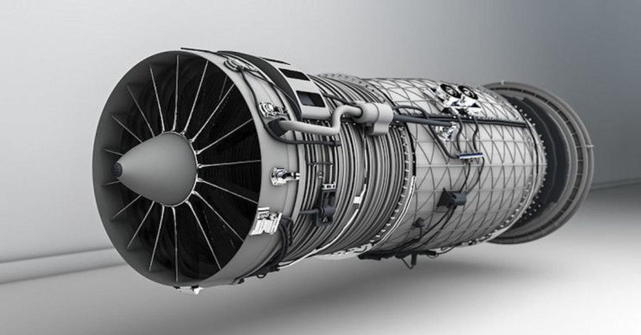 Китайские инженеры разрабатывают электрореактивный двигатель с нулевым выбросом углерода