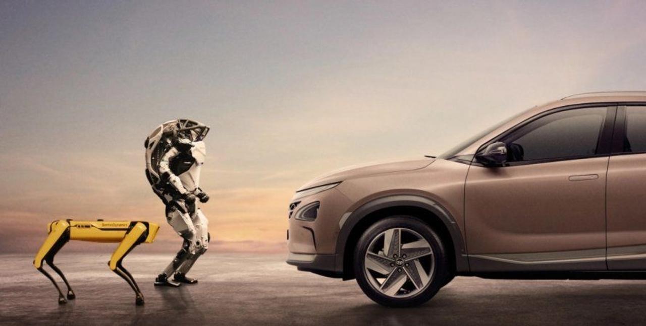 Hyundai купил Boston Dynamics. Что будет дальше?