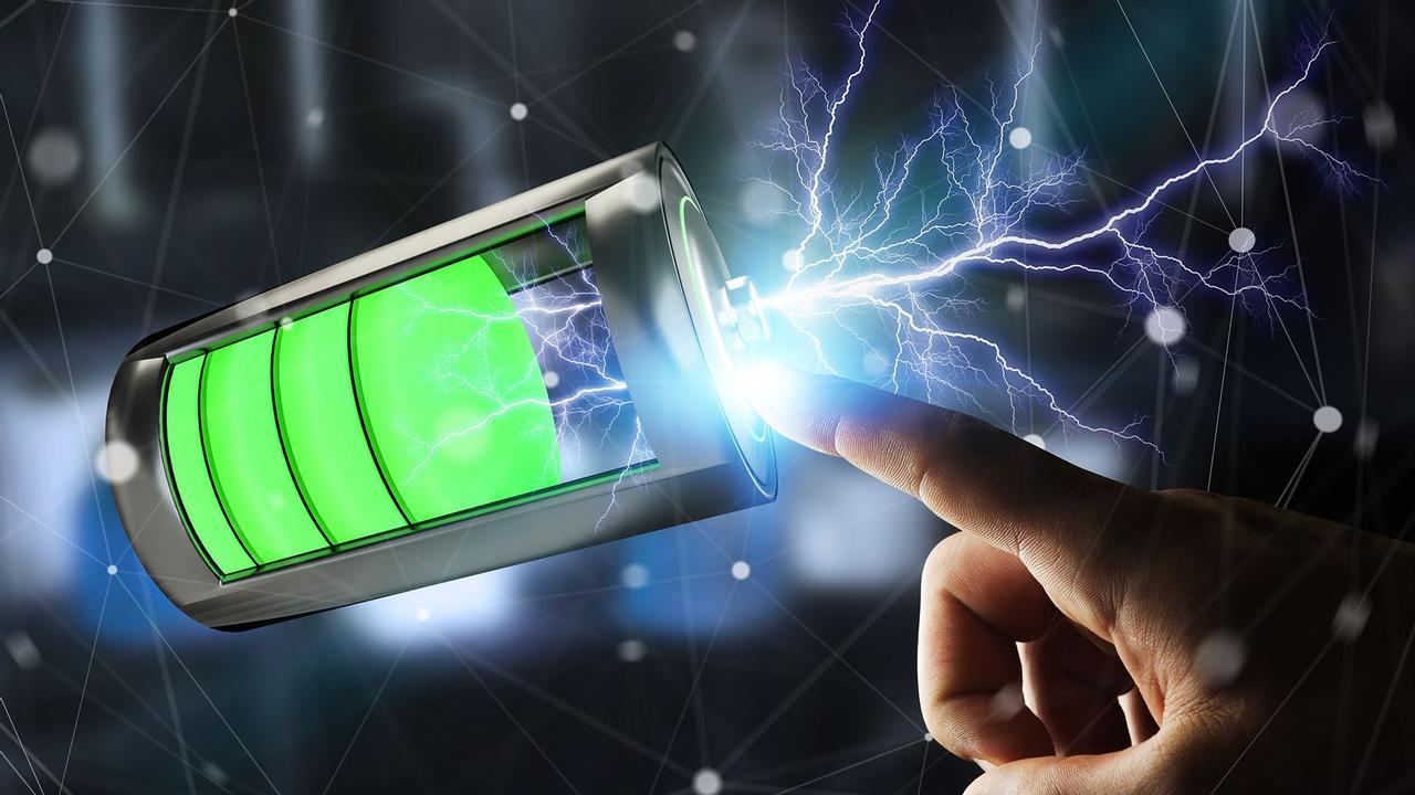 Инженеры Японии создали батарею, способную работать 5 лет без потери ёмкости