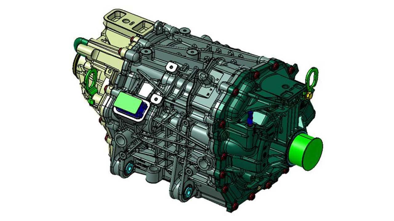 Ford создал новый электродвигатель Eluminator и предлагает оборудование для электрификации старых автомобилей