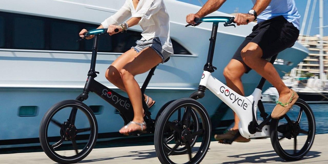В США вводят 30% налоговую льготу при покупке электрических велосипедов