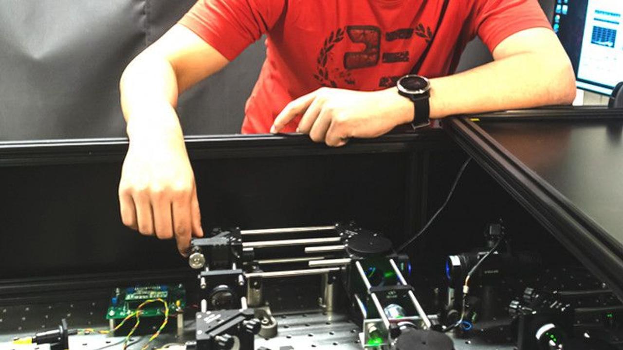 Инновационный двигатель использует информацию в качестве топлива