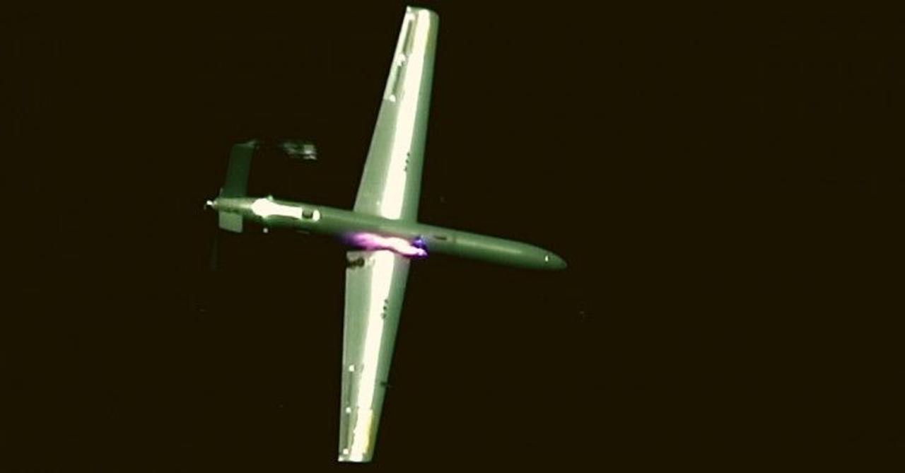 Израиль успешно испытал первое в мире «лазерное оружие воздушного базирования»