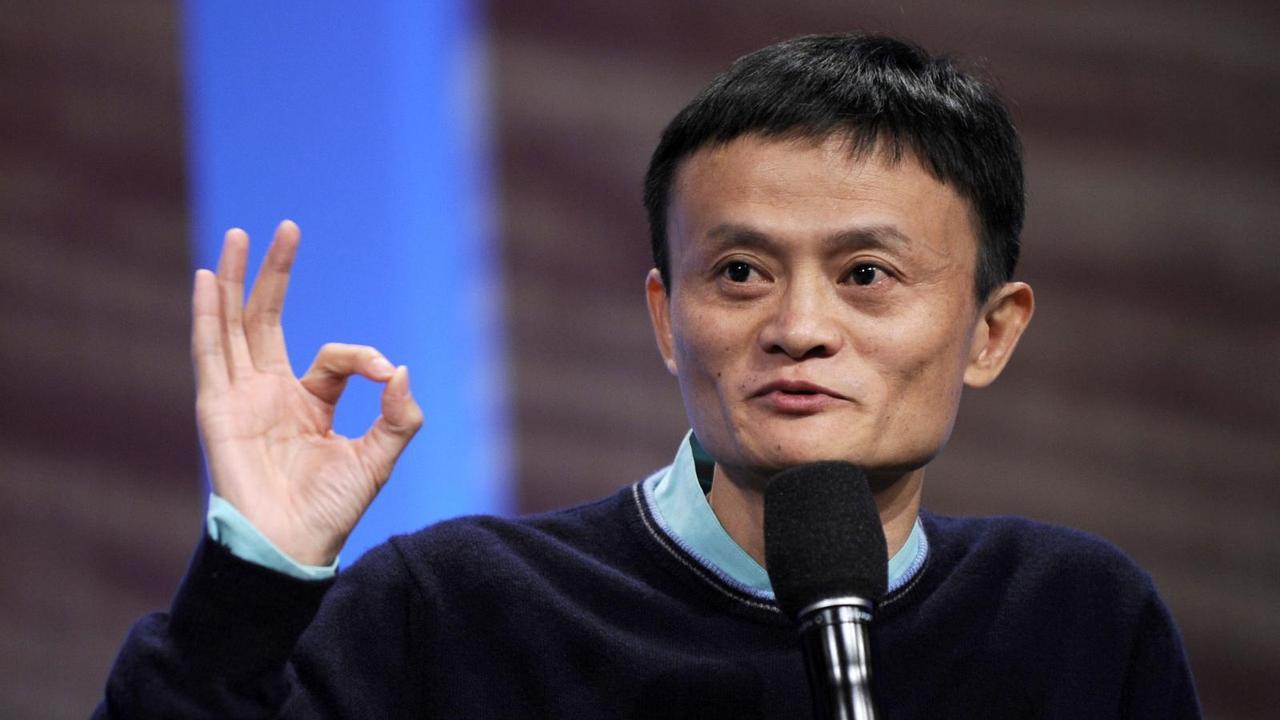 О психологии бедных людей - основатель Alibaba Джек Ма
