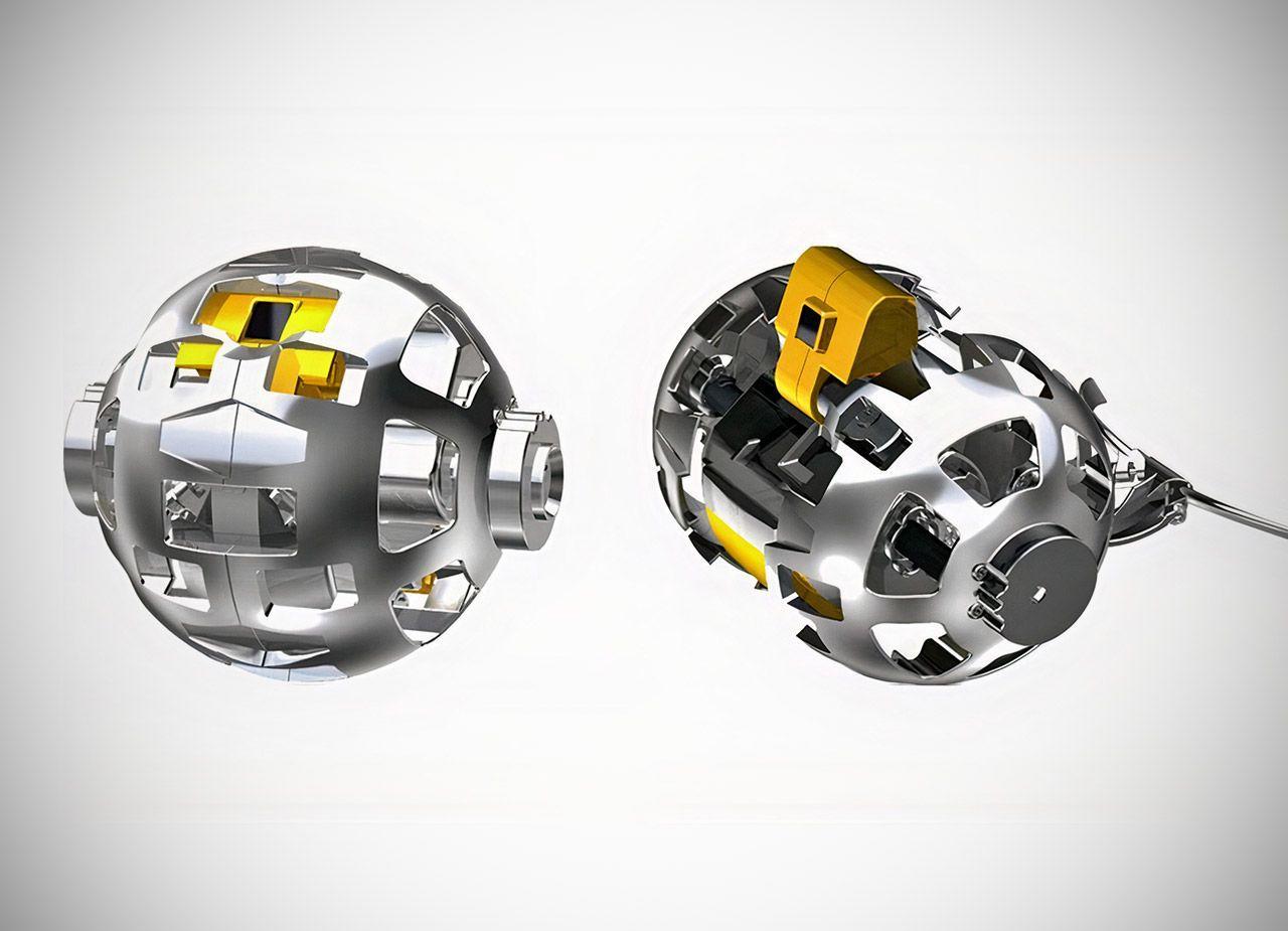 Япония отправит на Луну робот-трансформер, чтобы протестировать технологию лунохода