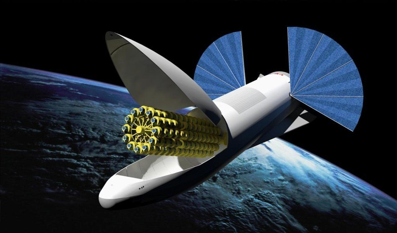 Скорость спутникового интернета от Starlink превзошла скорость наземного широкополосного доступа