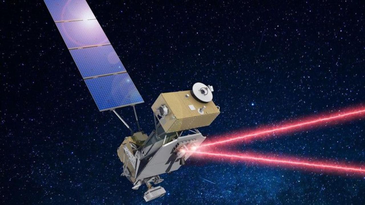 NASA испытывает новые системы космической лазерной связи, что ускорит передачу данных в 100 раз