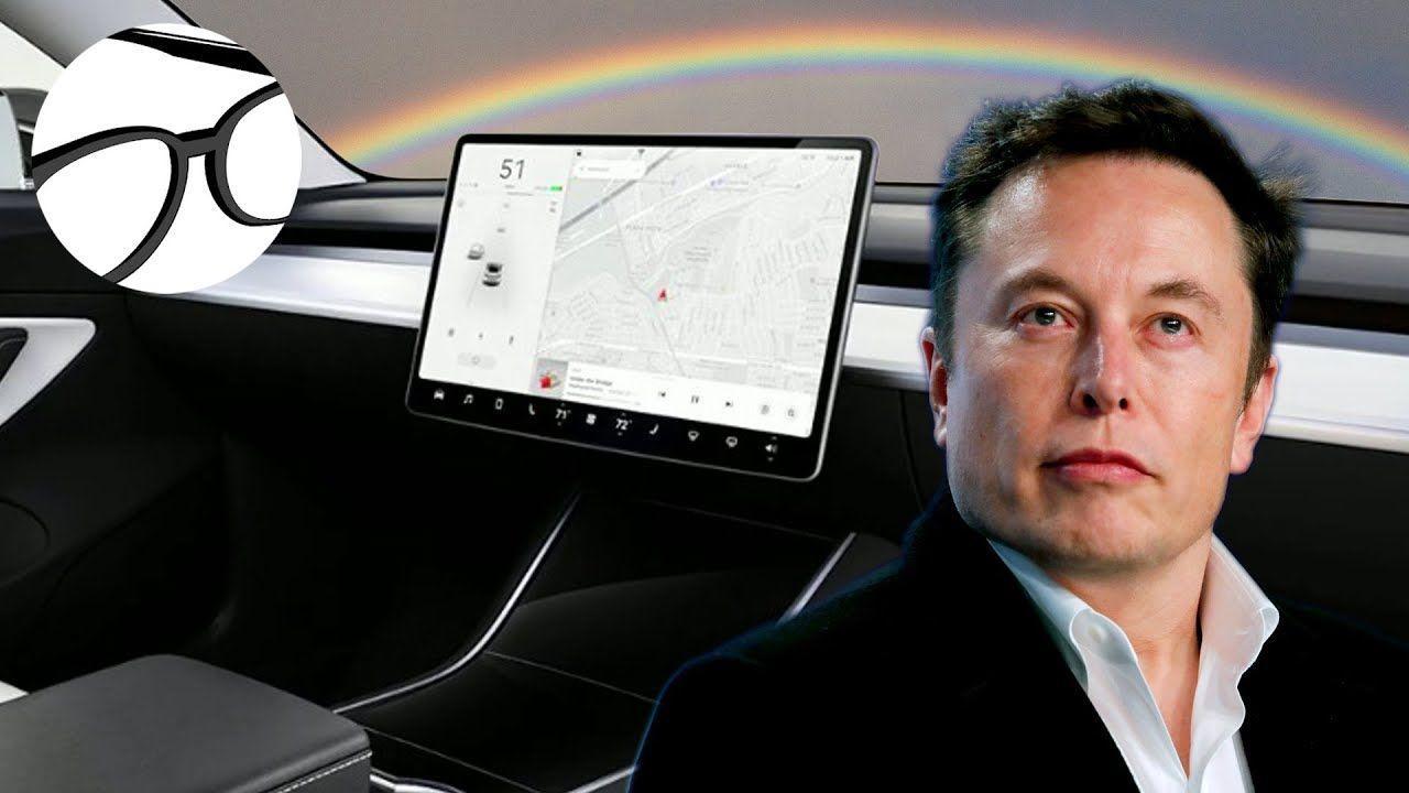 Tesla представил свой новый суперкомпьютер для обучения искусственного интеллекта, он является пятым по мощности в мире