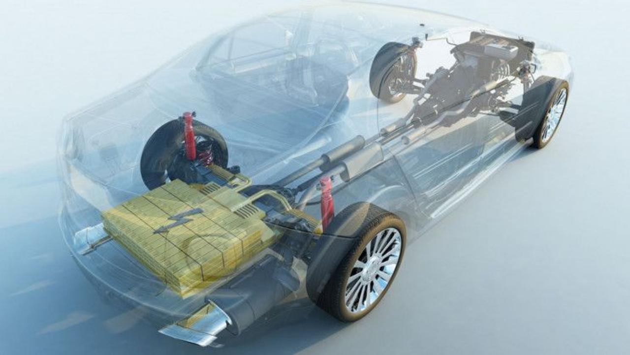 Новая твердотельная батарея с кремниевым анодом, улучшит качество сетевого и транспортного хранения энергии