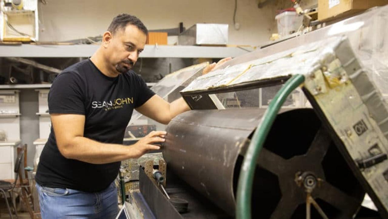 Инженеры УрФУ разработали простой способ опреснения воды с помощью солнечной энергии