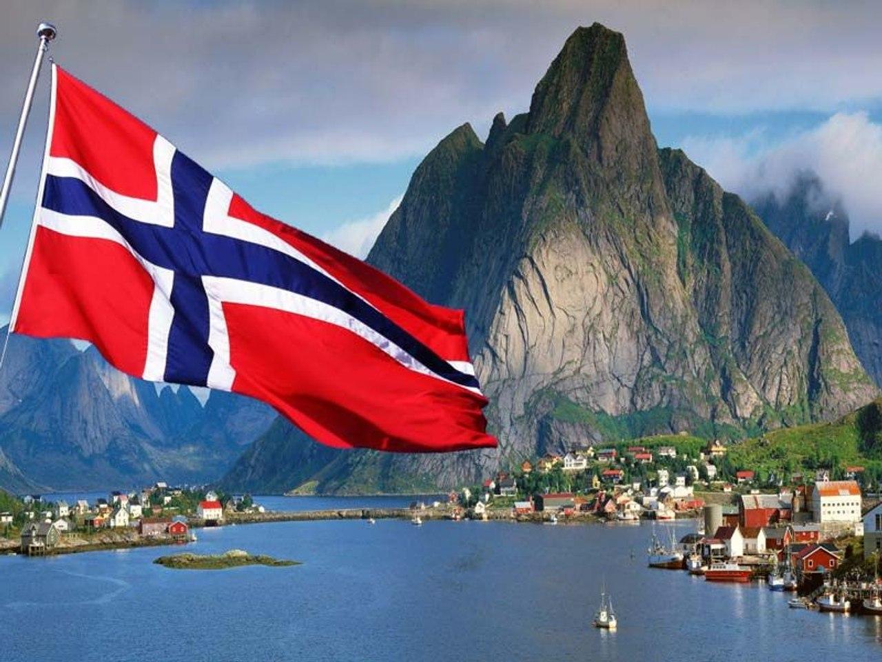 Норвегия первая страна в мире, запретившая вырубку лесов