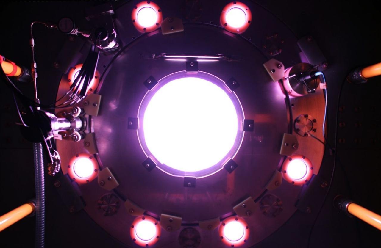 Helion Energy строит первую в мире коммерческую термоядерную установку