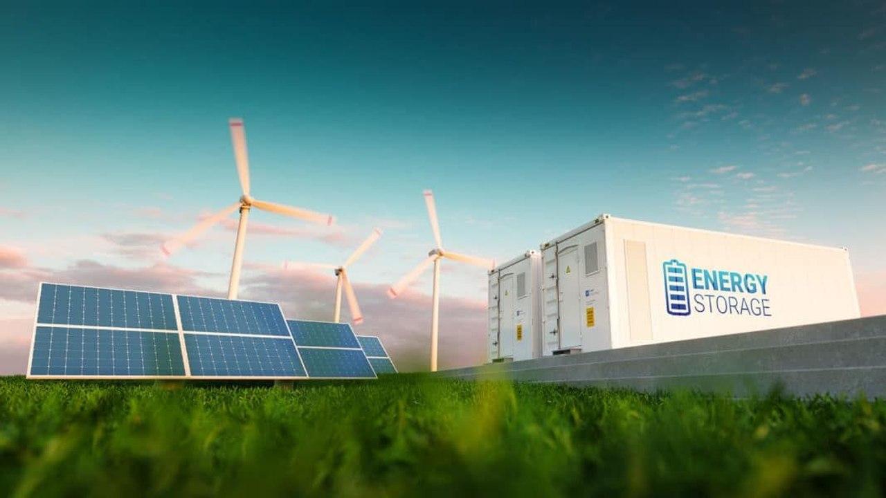Батарея с окислительно-восстановительным потоком снизит затраты на хранение энергии в 5 раз