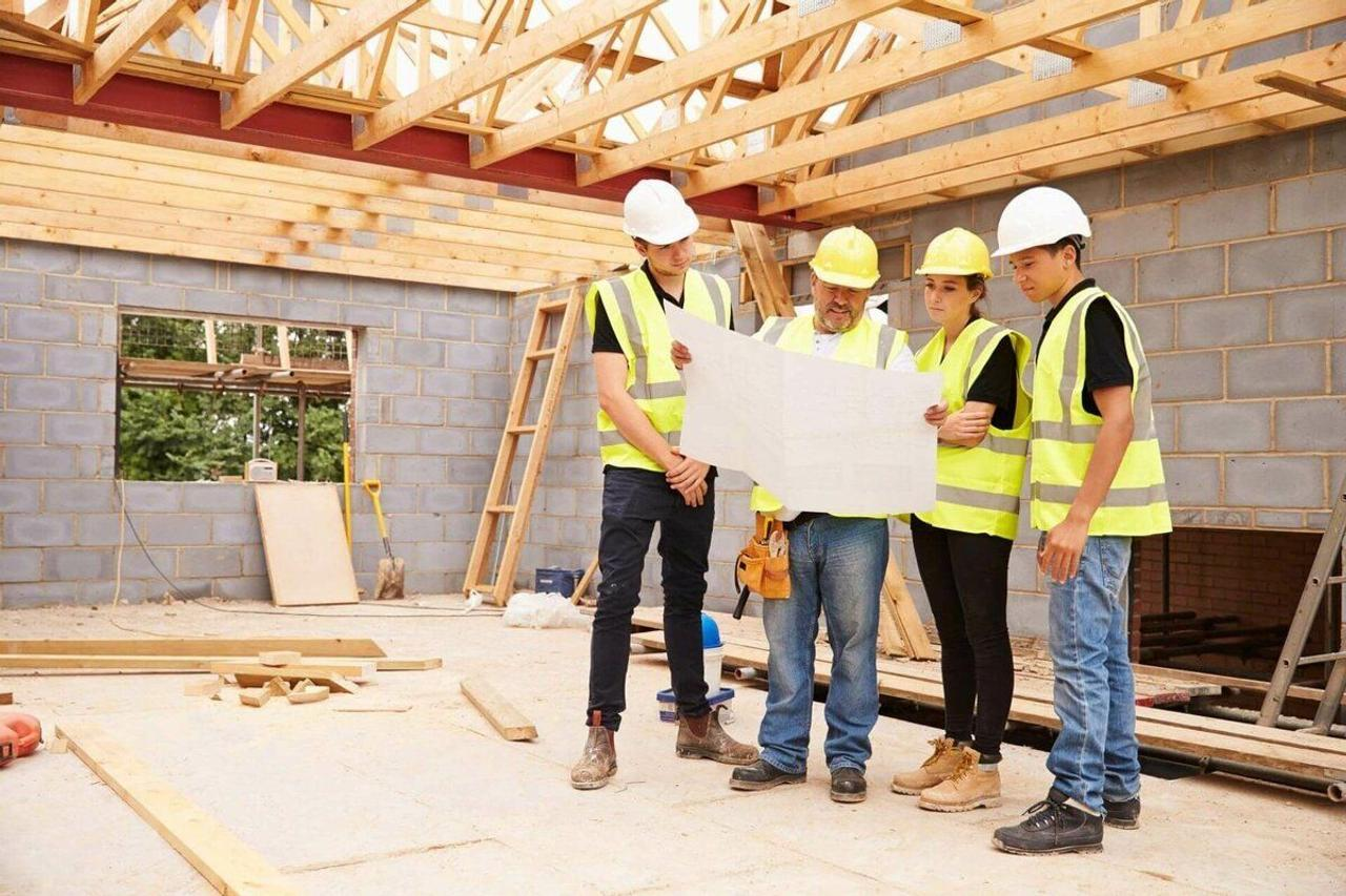 Как сэкономить при строительстве частного дома?