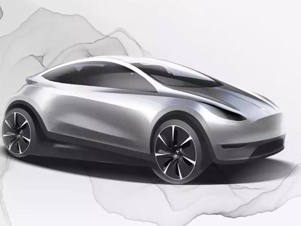 Илон Маск рассказал о новой модели Tesla, которая будет разработана в Европе