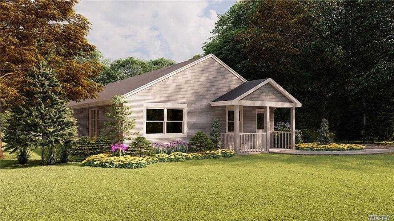В США выставили на продажу «первый в мире дом напечатанный на 3D-принтере» за 300 тысяч долларов