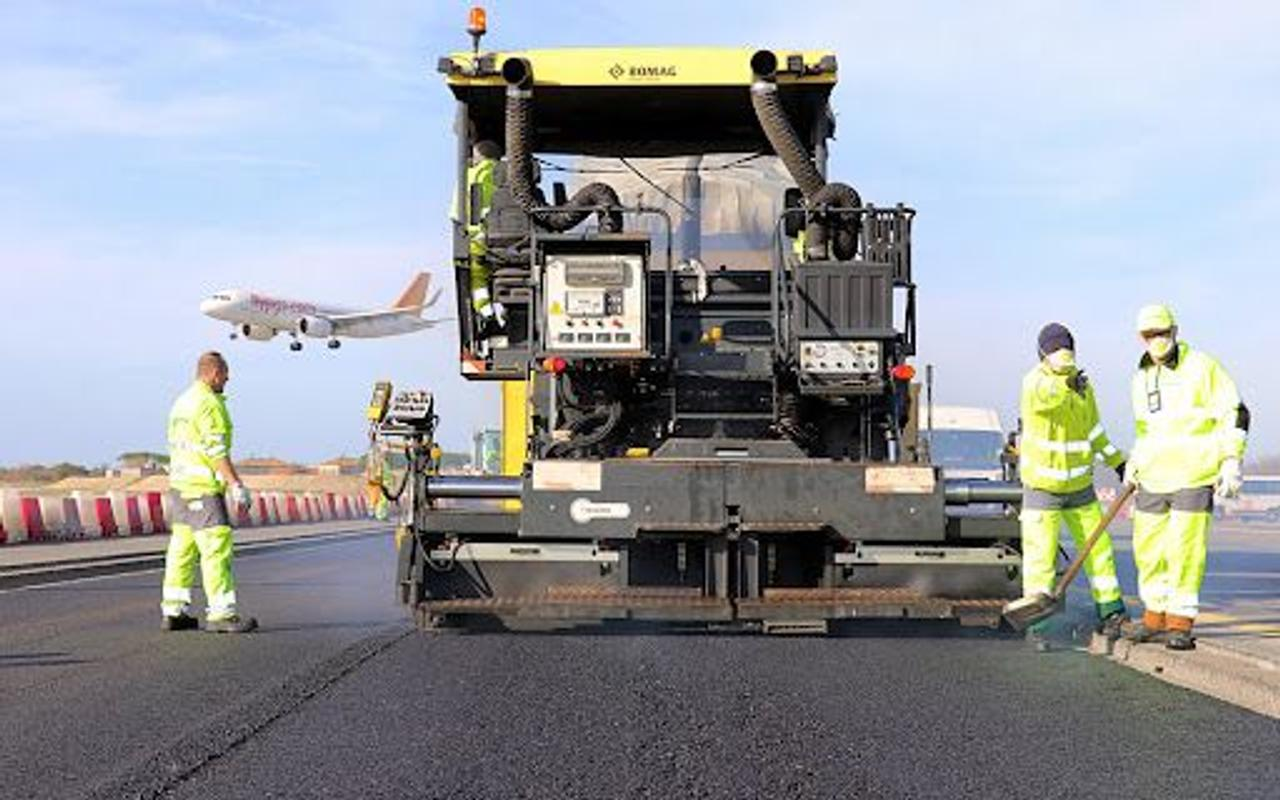 Добавки графена повысят долговечность дорожных покрытий