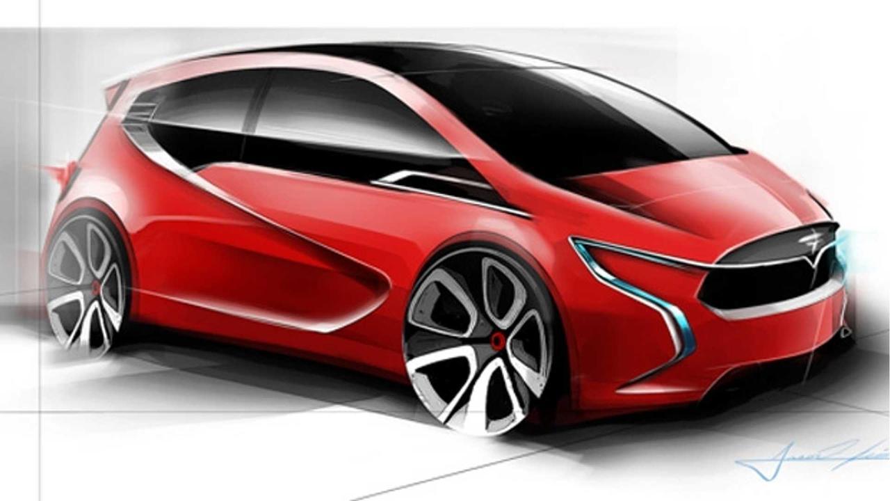 Tesla готовит к запуску электромобиль за $ 25 000, чтобы конкурировать с VW ID.3