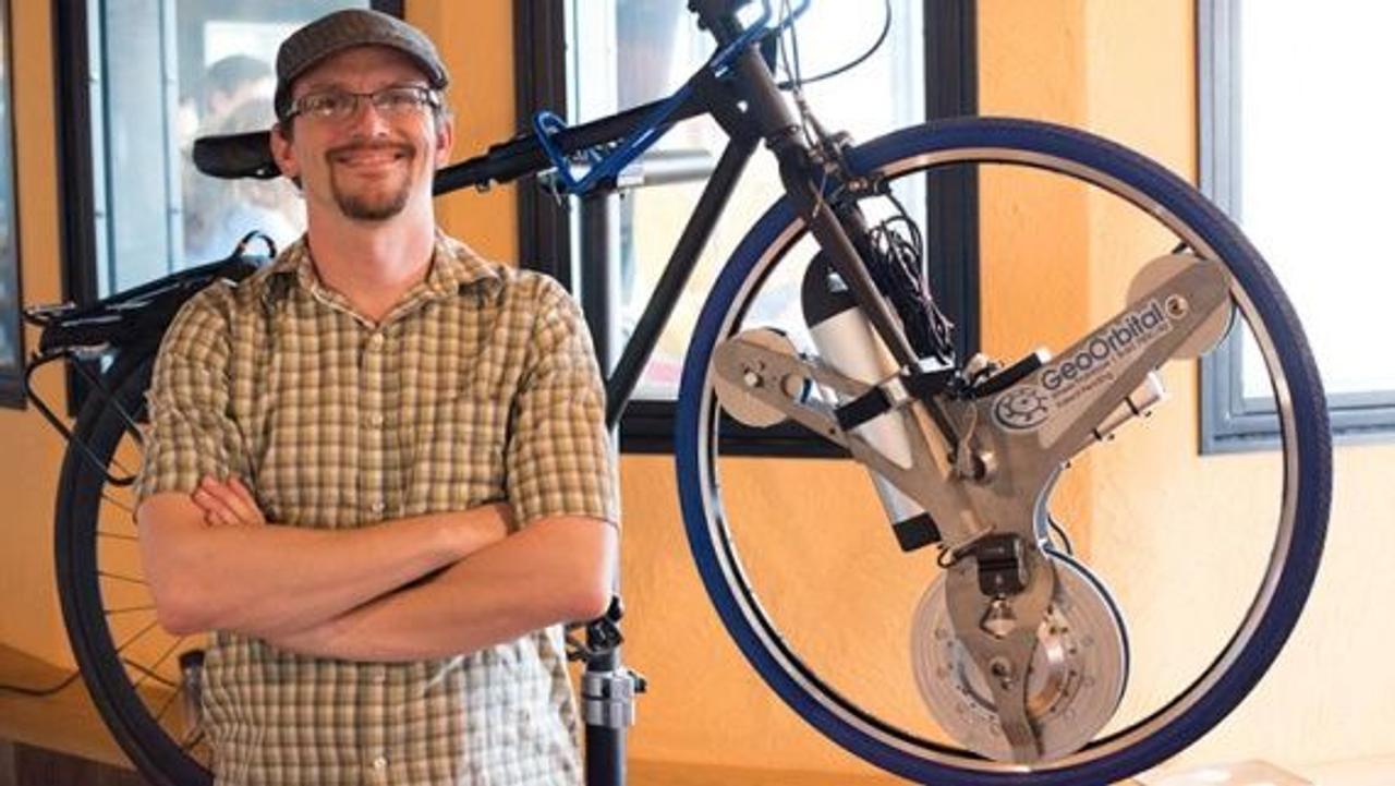 Как превратить обычный велосипед в электрический?